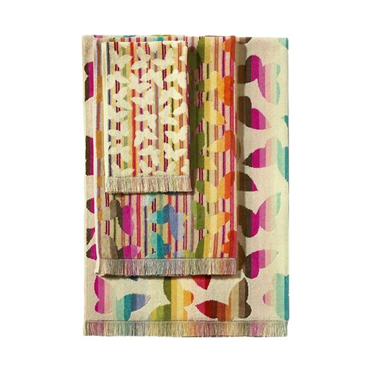 Missoni Home Josephine 2 Piece Towel Set