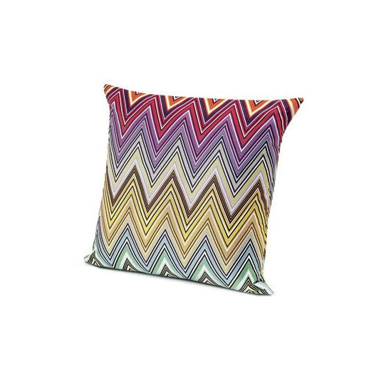 Kew Throw Pillow