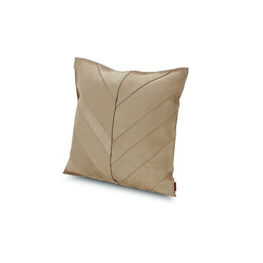 Missoni Home Gravita Oman Leather: Missoni Home Oman Patchwork Leather Throw Pillow