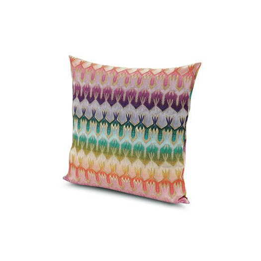 missoni home pasadena polyester throw pillow allmodern. Black Bedroom Furniture Sets. Home Design Ideas