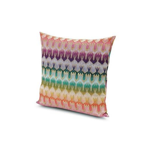 Missoni Home Throw: Missoni Home Pasadena Throw Pillow