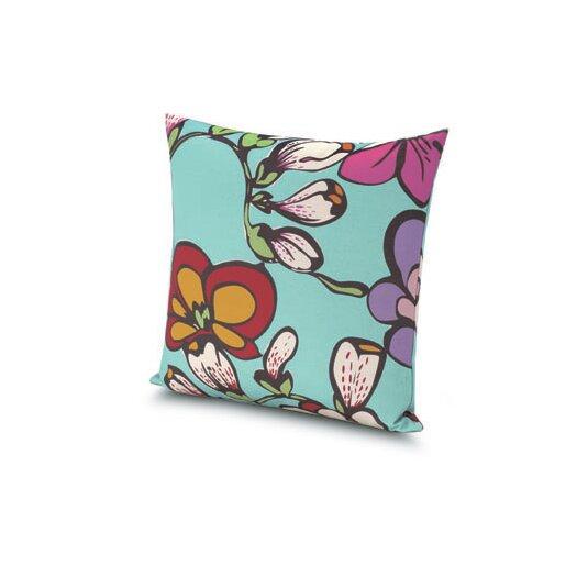 All Modern Missoni Pillows : Missoni Home Phuket Cotton Throw Pillow AllModern