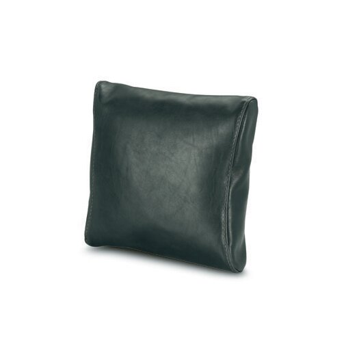 Missoni Home Plato Leather Throw Pillow