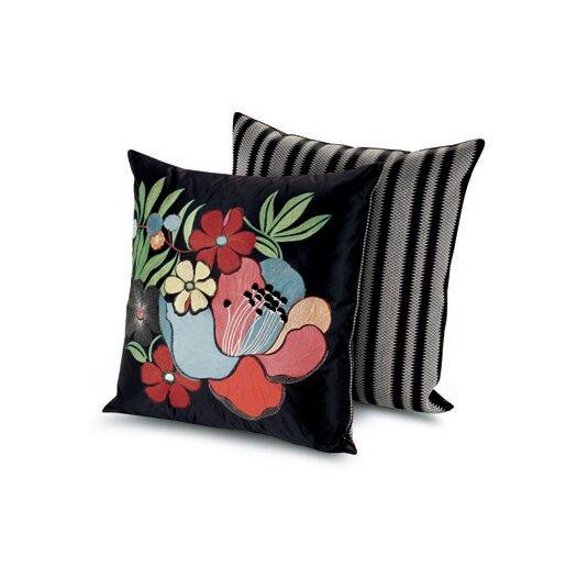 All Modern Missoni Pillows : Missoni Home Prado PilloThrow Pillow AllModern