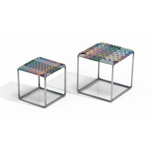 Missoni Home Cordula 2 Piece Table Set