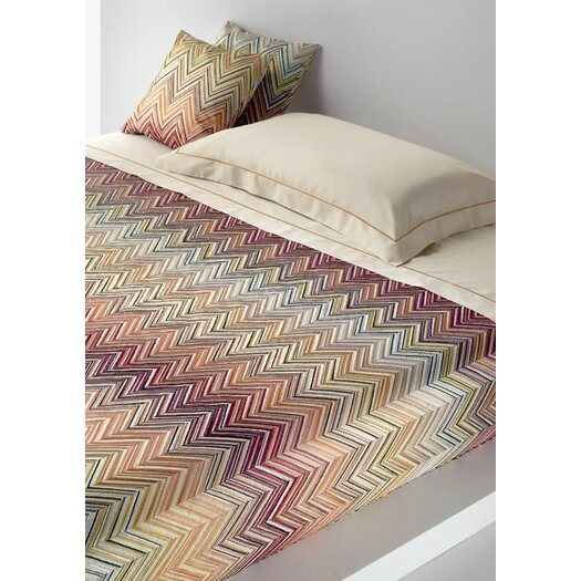 missoni home janet bedding collection allmodern. Black Bedroom Furniture Sets. Home Design Ideas
