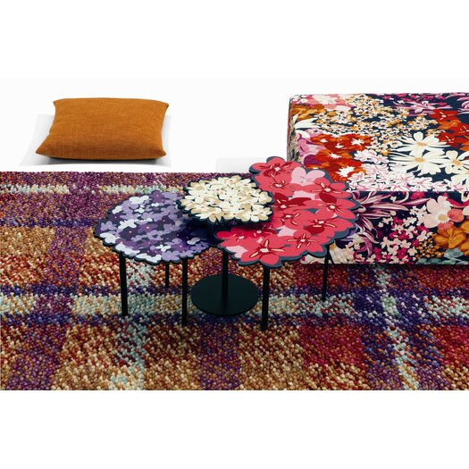 Missoni Home Lou Rosso Table