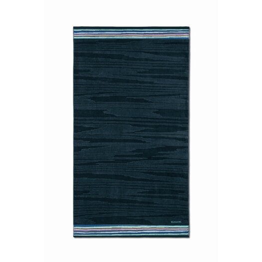 Missoni Home Liam Beach Towel