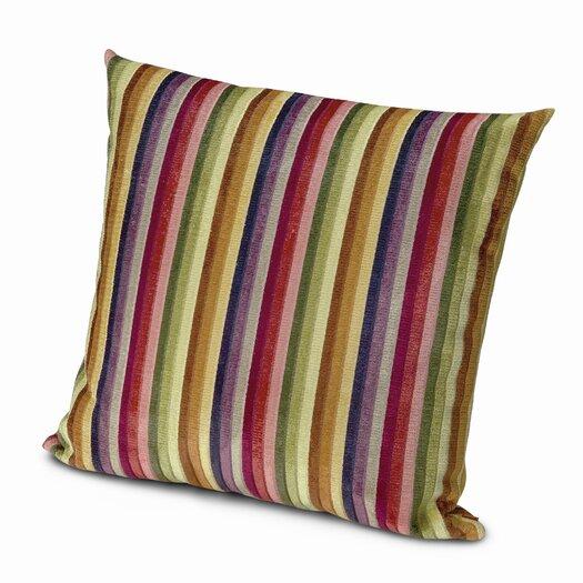 All Modern Missoni Pillows : Missoni Home Mysore Throw Pillow AllModern