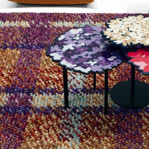 Missoni Home Lou Lavanda Table