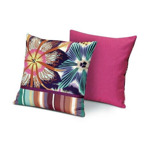 Nacimiento PW Throw Pillow