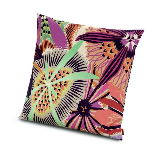 Missoni Home Neda Cotton Throw Pillow