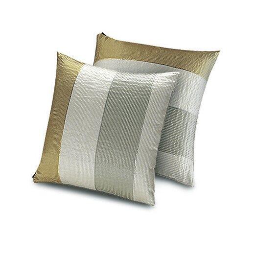 Golden Age Kaduna Throw Pillow