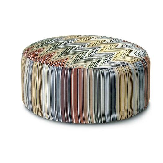 Missoni Home Master Moderno Trevira 160 Bean Bag Chair