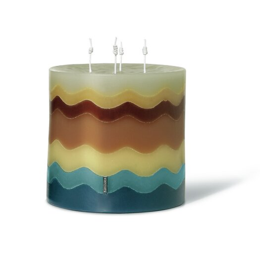 Torta Flame Candle