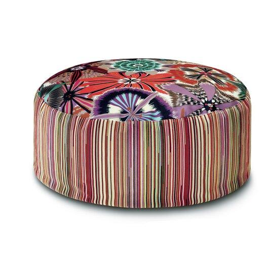 Missoni Home Master Classic Treviva Bean Bag Chair