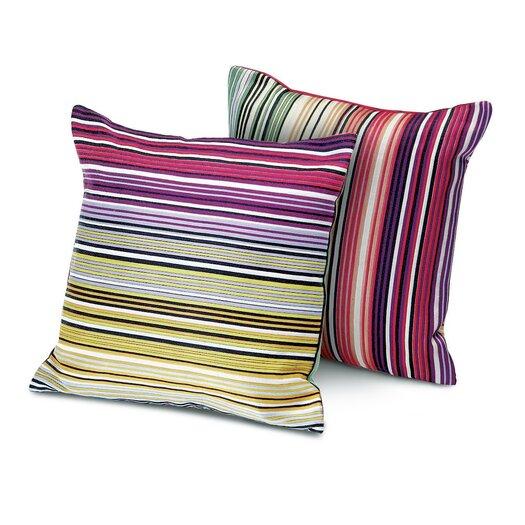Missoni Home Throw: Missoni Home Passiflora T59 Claremont Throw Pillow