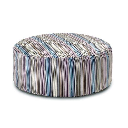 Missoni Home Jenkins Bean Bag Chair