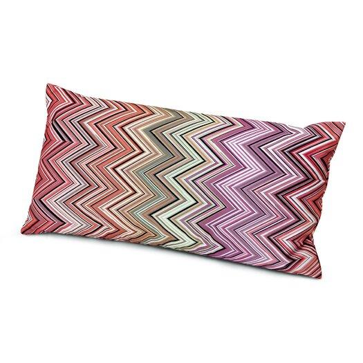 Missoni Home Master Classic Trevira Oketo Throw Pillow
