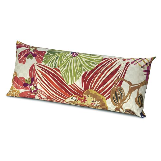Missoni Home Mekele Cotton Throw Pillow AllModern