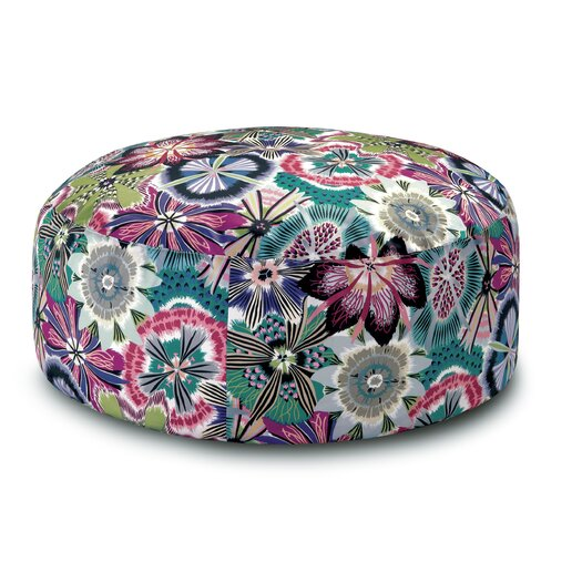 Passiflora Bean Bag Chair