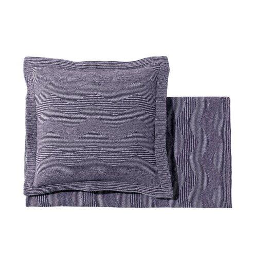 Missoni Home Master Classic 150 Oswin Wool Throw Pillow