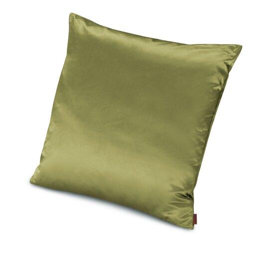 Mono_Patchwork Throw Pillow