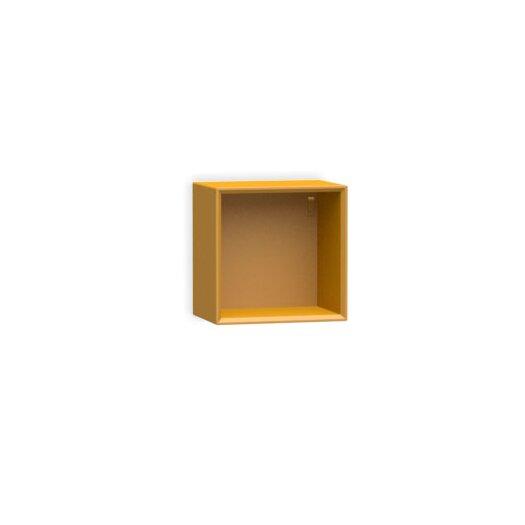 "Calligaris Inside Storage Cabinet 15.75"" Cube Unit"
