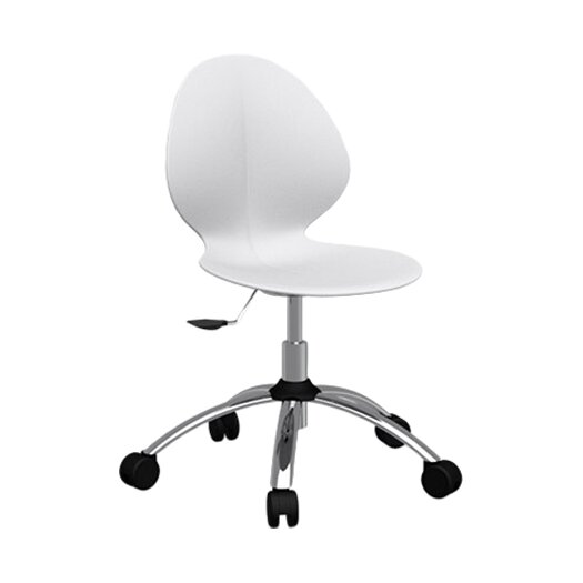 Calligaris Basil Swivel Office Chair
