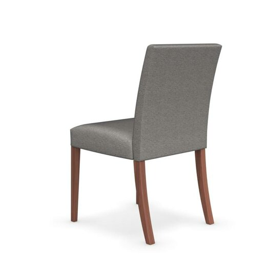 Calligaris Latina Low Upholstered Wooden Chair AllModern