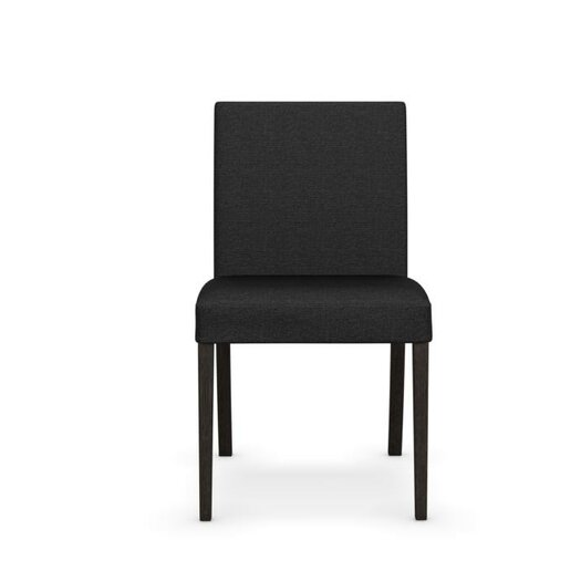 Latina Low Upholstered Wooden Chair (Set of 2)