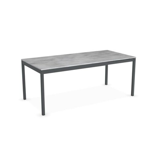 Snap Rectangular Extendable Dining Table