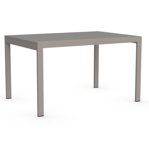 Key Extendable Dining Table