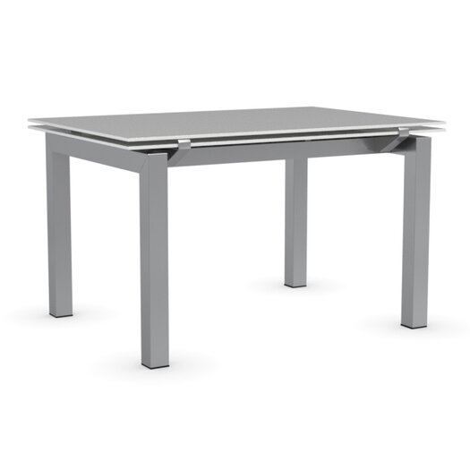 Calligaris Airport Counter Height Extendable Dining Table