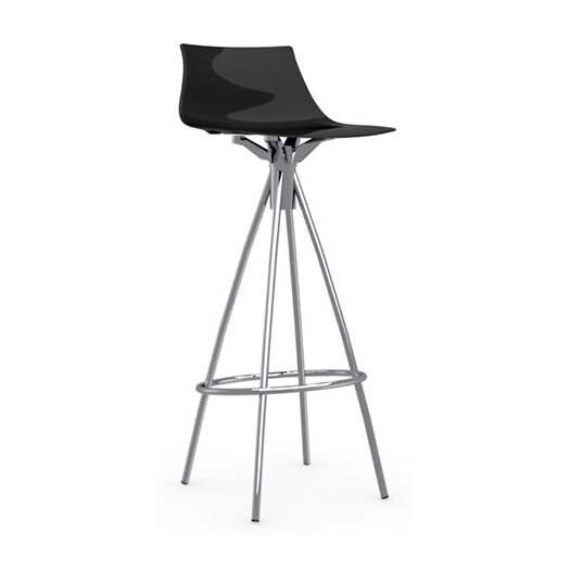 "Calligaris Ice 31.5"" Bar Stool"