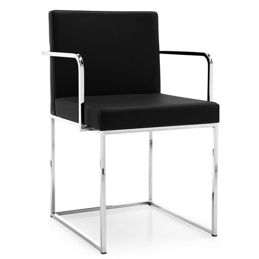 Even Plus Arm Chair