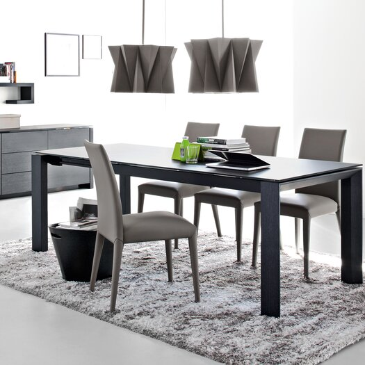 Calligaris Omnia Extendable Dining Table AllModern