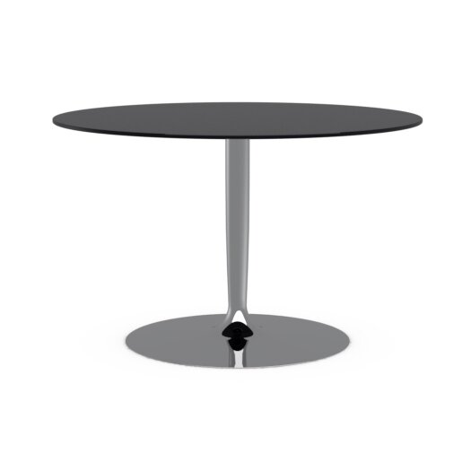 Calligaris Planet Glass Dining Table