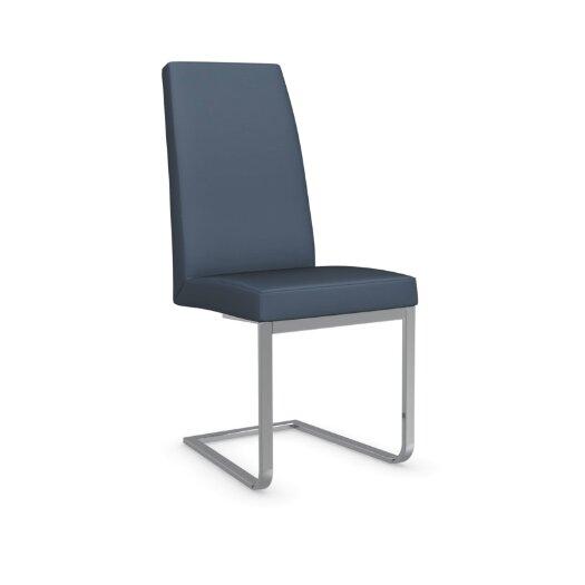 Meryl Upholstered Cantilever Side Chair (Set of 2)