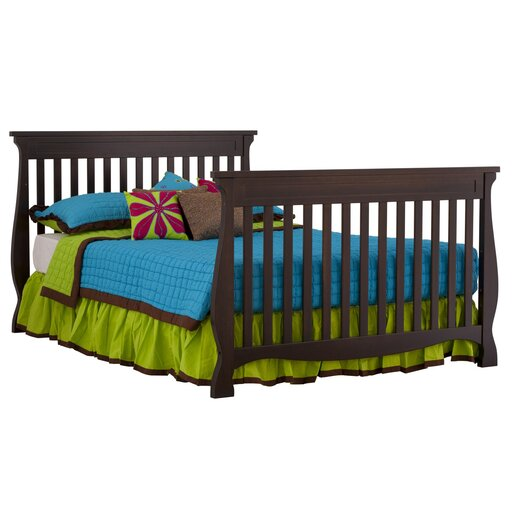 Storkcraft Carrara Convertible Crib
