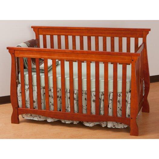 Storkcraft Carrara Convertible Crib