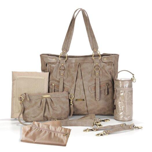 Timi and Leslie Dawn Convertible Diaper Bag