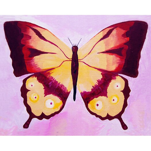 Cici Art Factory Swallowtail Paper Print