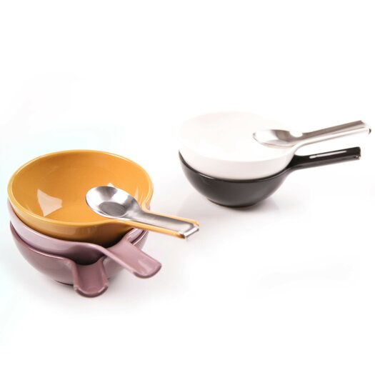 Royal VKB 2 Piece Bowls and Spoons Set