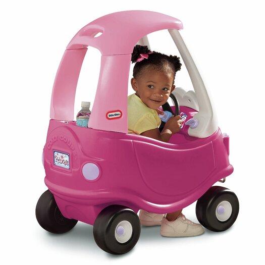 Little Tikes Princess Cozy Coupe Push Car