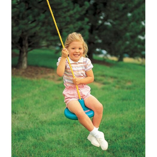 Little Tikes Disc Rope Swing