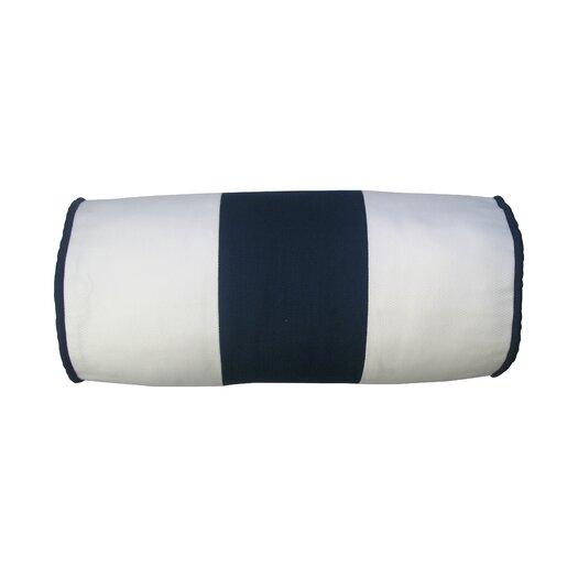 Bebe Chic Luke Neckrol Bolster Pillow