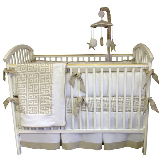 Bebe Chic Riley Musical Crib Mobile