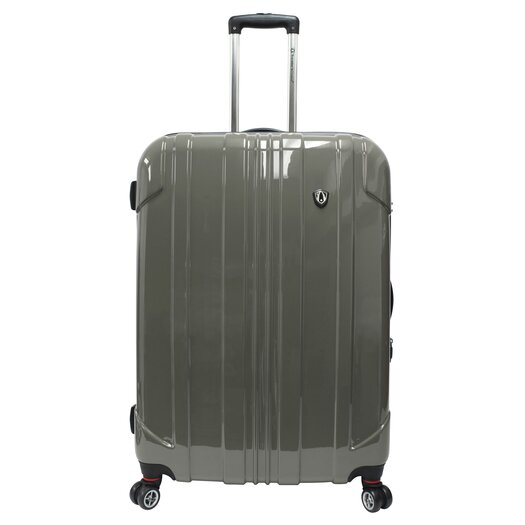 "Traveler's Choice Sedona 29"" Expandable Spinner Suitcase"
