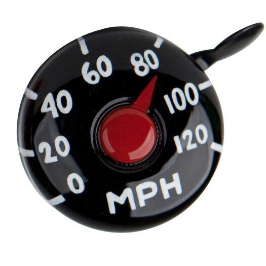 Kikkerland Dring Speedometer Bike Bell